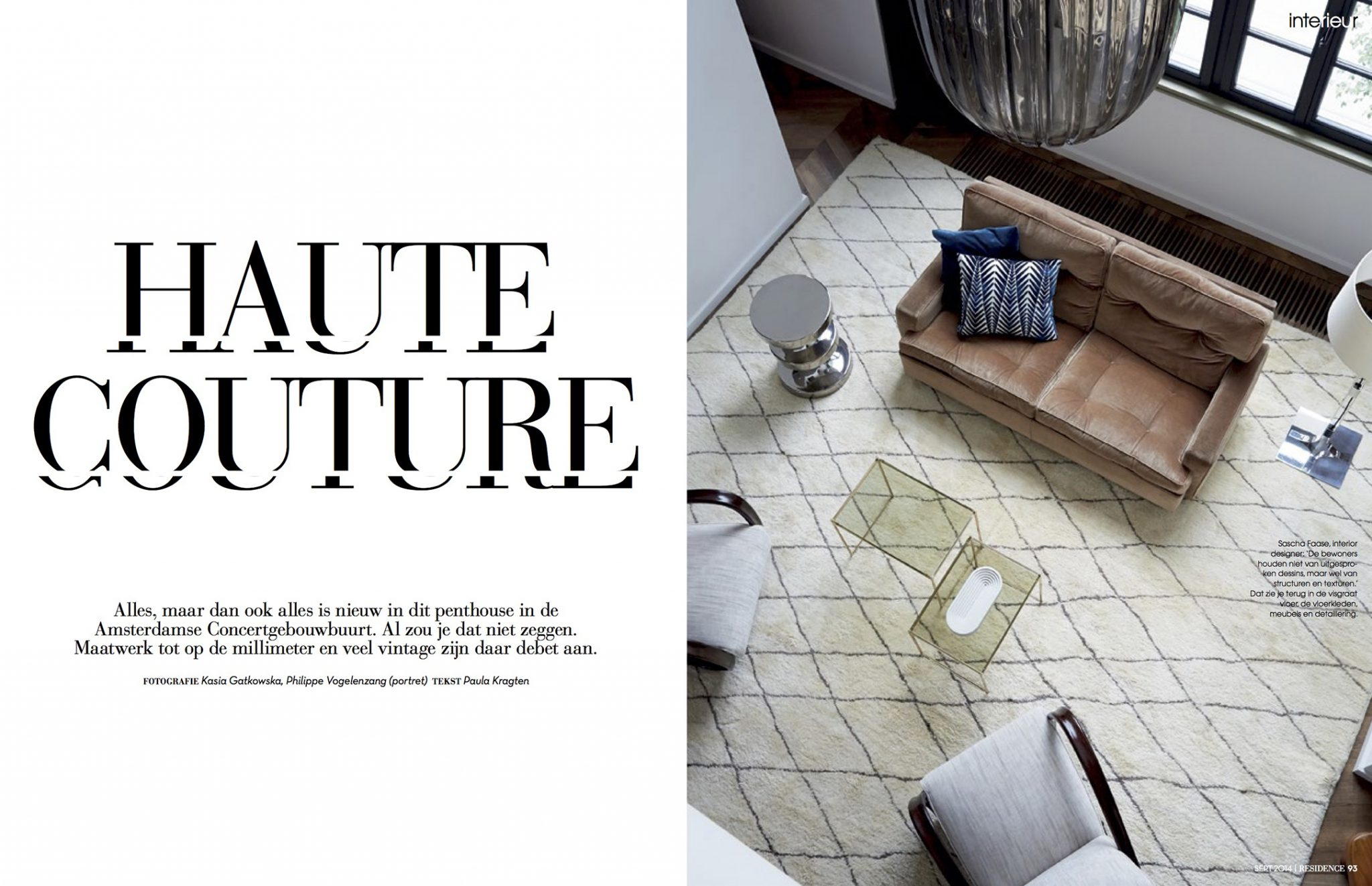 Van Til Design Meubels.Framework Studio Amsterdam Interior Architecture And Design
